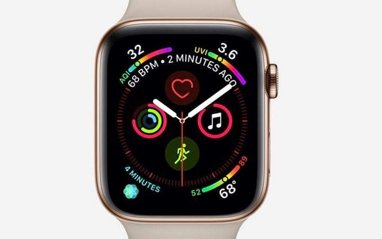 Apple Watch foi capaz de detectar mais 2 mil casos de problemas cardíacos.