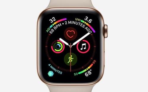 Apple Watch foi capaz de detectar mais 2 mil casos de problemas cardíacos