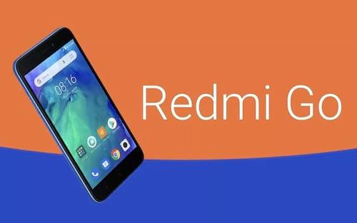 Xiaomi anuncia Redmi Go na Índia e Redmi 7 na China