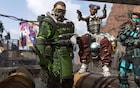 Battle Pass de Apex  Legends chega com novo personagem