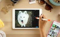 Logitech lança caneta Crayon para iPads