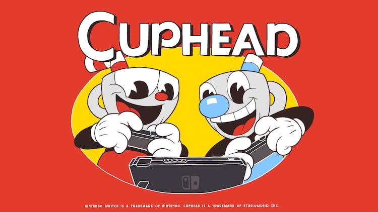 Cuphead já tem data para ser lançado no Nintendo Switch.