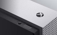 Microsoft  irá lançar Xbox One S sem disco em 7 de maio