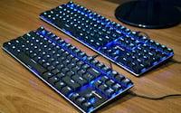 Review Sharkoon Purewriter - Um teclado muito além do esperado, porém...