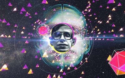 Uma breve história de Stephen Hawking