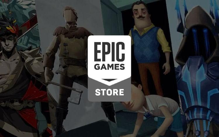 Chefe da Epic Games Store avisa que irão parar de pagar por games exclusivos para PC.