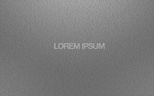 O que é Lorem Ipsum?