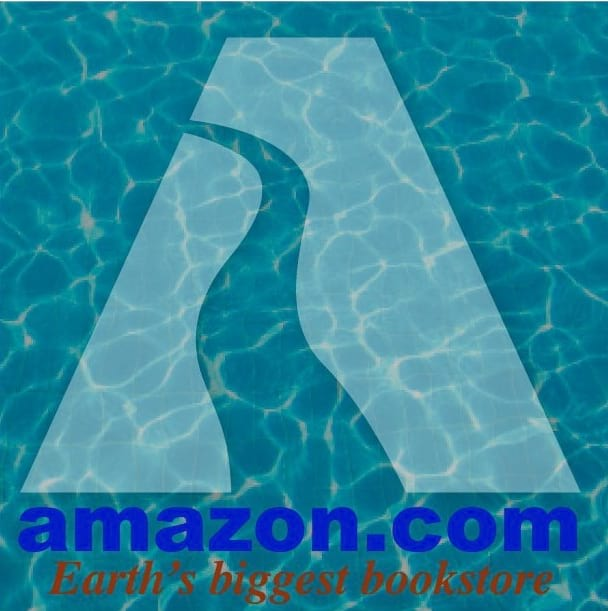 Logo original da Amazon