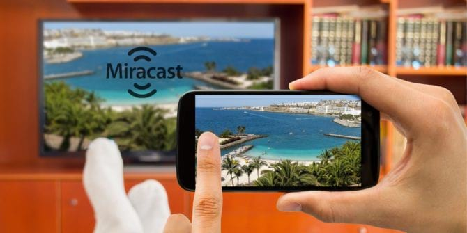 Miracast