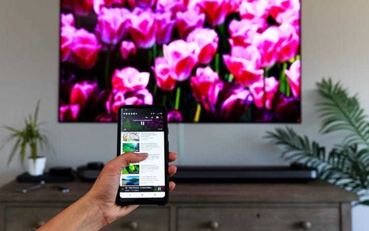 Tutorial: Como transmitir a tela do Android para a TV?