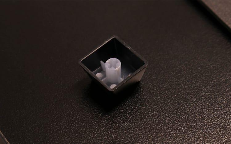 Keycap Doubleshot