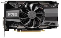 Especificações técnicas e características da Nvidia GeForce 1660