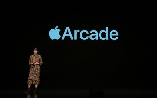 Apple revela plataforma de games, serviço de streaming de filmes, assinatura de revistas e cartão de crédito