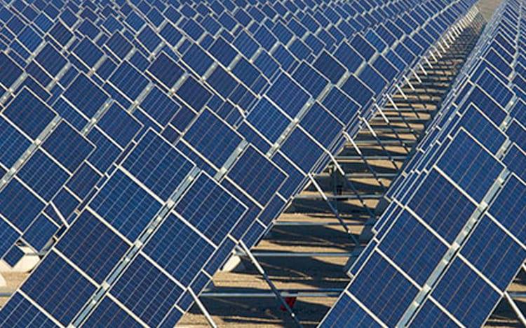 China pretende construir usina solar no espaço