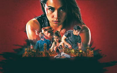Filmes adicionados na Netflix em 2019