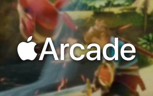 O que é Apple Arcade?