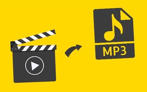 Como transformar um vídeo em MP3?