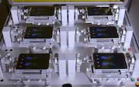 Samsung publica vídeo para demonstrar durabilidade do Galaxy Fold