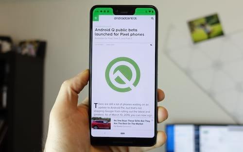 Conheça as novidades do Android 10 (Q) reveladas pela versão beta
