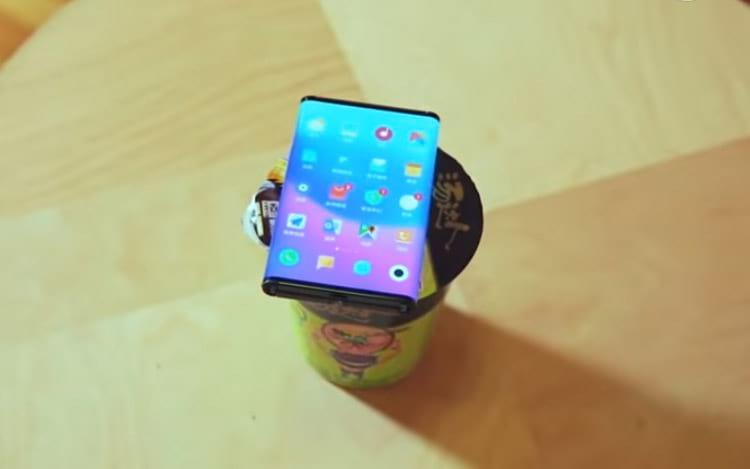 Xiaomi publica vídeo de seu smartphone dobrável, o Mi Fold