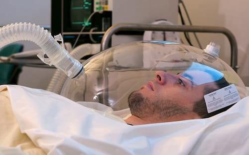 Nasa está em busca de voluntários que possam ficar dois meses deitados em uma cama em troca de 14 mil libras