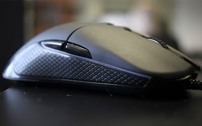 Tecware Impulse Pro, mouse para poucos gostos - REVIEW EXCLUSIVO
