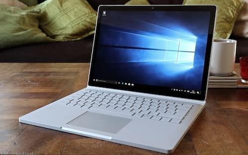 Microsoft lança modelo Surface Book 2 com processador quad-core da Intel