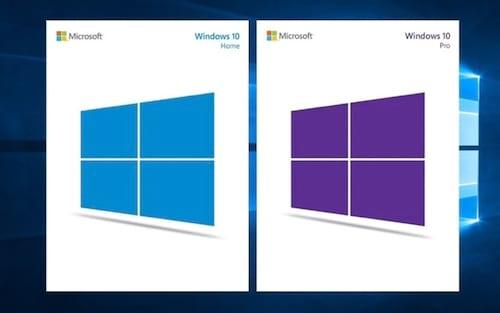 Windows 10 Home ou Pro: Qual a melhor versão do sistema operacional da Microsoft?