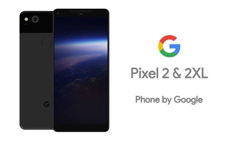Google encerra vendas dos modelos Pixel 2 e 2 XL