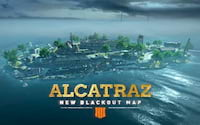 Call of Duty: Black Ops 4 ganha novo mapa Alcatraz no modo Battle Royale