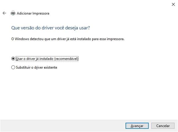Driver Microsoft to Print PDF