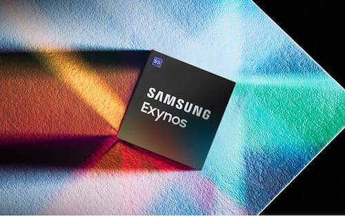 Samsung lança novos processadores Exynos com 5G