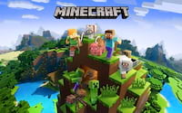 Minecraft chega ao Xbox Game Pass
