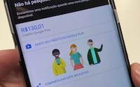 Como ganhar dinheiro com seu smartphone para comprar apps e filmes da Play Store