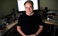 Criador do Linux diz que redes sociais são doenças dos tempos modernos
