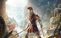 Próximo Assassins Creed deve chegar em 2020 com vikings