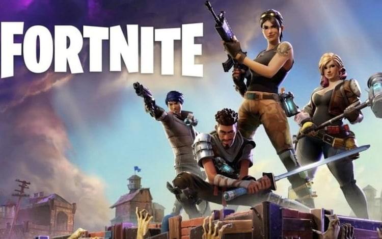 Fortnite deve receber sistema de respawn semelhante ao Apex Legends