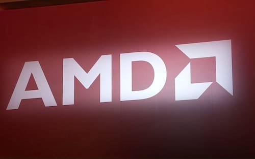 AMD revela segunda geração de processadores móveis AMD Ryzen Pro