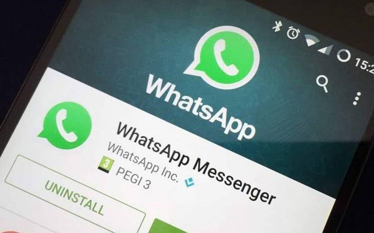 WhatsApp vai deixar você bloquear mensagem que foi muito compartilhada em grupos