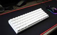 Um teclado 60% com alto custo x beneficio, Anne Pro  - REVIEW