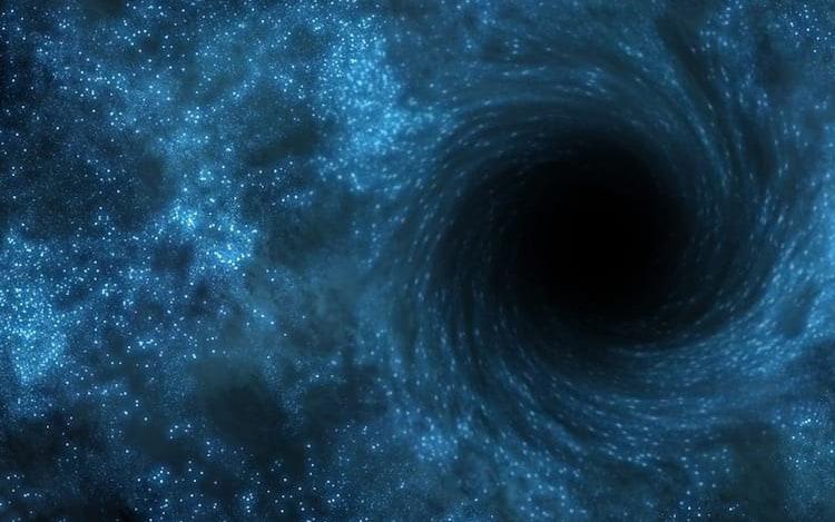 Imagem de primeiro buraco negro deve ser revelada nesta semana.