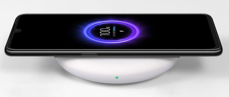 Carregador sem fio - Xiaomi Mi 9