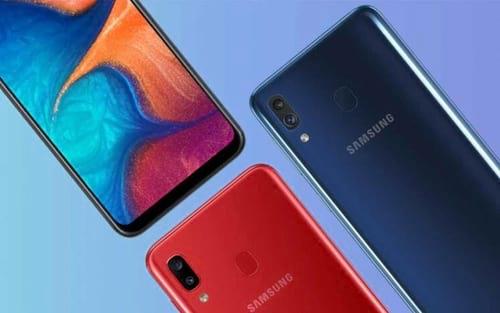 Samsung anuncia os novos Galaxy A10, A20, A30, A50, A70 e A80 no Brasil