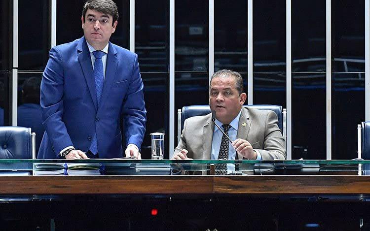 Eduardo Gomes, que presidiu sessão na última quinta diz que a medida é uma conquista para consumidores