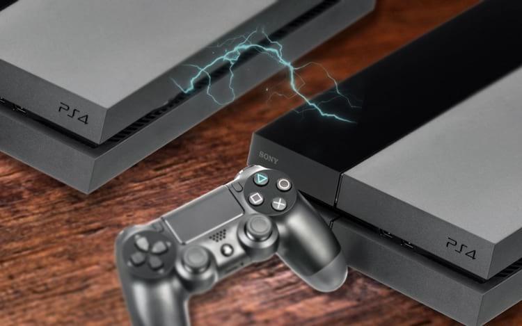 Como transferir dados do seu antigo PlayStation 4 para um novo