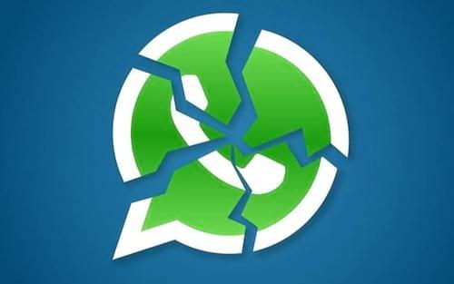 Pare de usar o WhatsApp se você se preocupa com sua privacidade