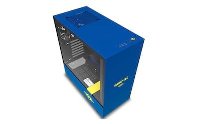 NZXT anuncia H500 Vault Boy