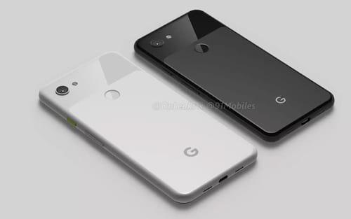 Google Pixel 3a e 3a XL serão revelados em maio