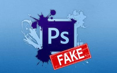 5 Maneiras de identificar uma foto editada no Photoshop