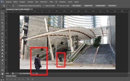 Como remover pessoas e objetos de suas fotos com o Photoshop